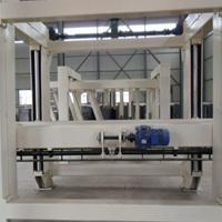 热销全自动液压制砖机 全自动水泥制砖机 免烧液压空心砖机