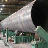 帝维专业制作螺旋钢管  螺旋钢管价格美观耐用价格实惠