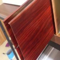 深圳木纹铝方通价格 聚酯铝方通 氟碳铝方通供应商