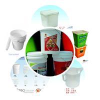厦门10公斤塑料桶,厦门25KG塑料桶,厦门20KG塑料桶
