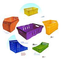 厦门塑料筐 ,泉州塑料筐,漳州塑料筐,三明塑料筐,南平塑料筐