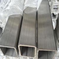 304不锈钢方管40*100*4.0