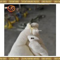 直销水磨石地面铜条 水磨石扁铜条 大理石镶嵌实心铜条