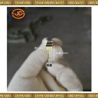 水磨石装饰铜条 地坪分格铜条 镶嵌铜条 轨道铜条