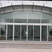西安自动门 旋转门 平开门 折叠门 重叠门 弧形门 紧急疏散门