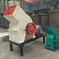 江西800型锤式破碎机厂家 恒宏国际矿山机械制造厂