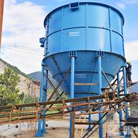 工业废水处理 污泥浓缩机市场报价
