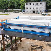 废料回收处理设备 泥沙零排放处理工艺流程