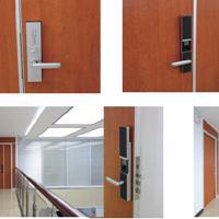 嘉格厂家供应84款,100款玻璃隔断铝型材及相关配件
