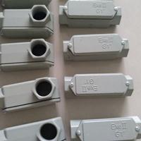 厂家直销BHC 一寸 G1 D型 防爆铝合金穿线盒