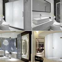 御光调光膜/调光玻璃 卫浴、浴房屏 玻璃隔断