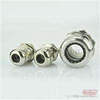 不锈钢接头金属电缆防水接头快速接头定制防爆格兰头厂家生产批发