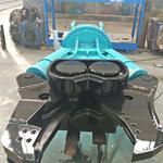 挖掘机单缸双缸液压剪哪里找厂家直销