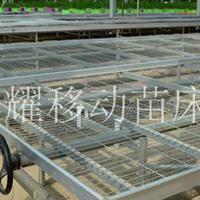 长治专业制造多层苗床 移动苗床结构优势