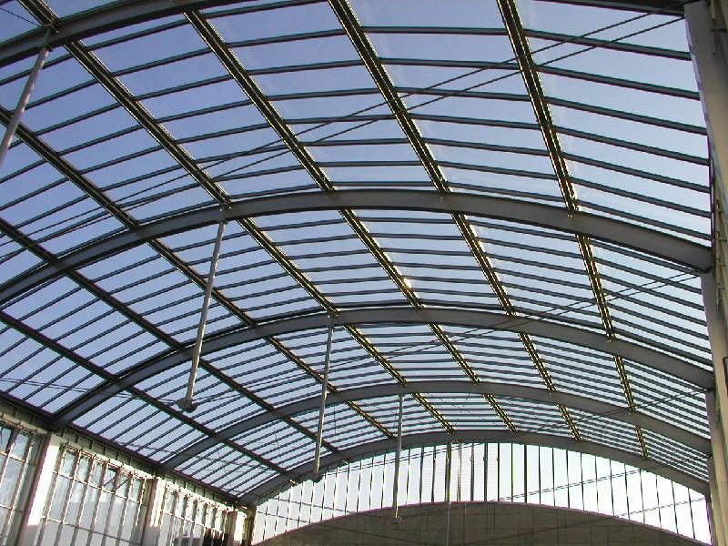 钢结构防火设计规范 钢结构防火