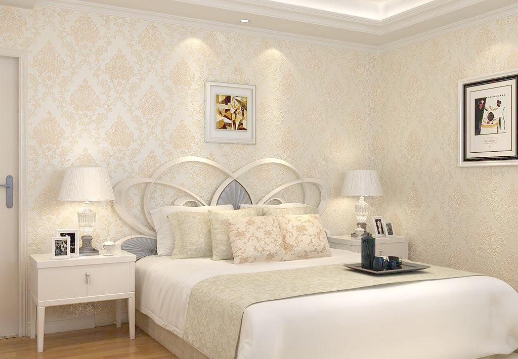 墙面壁纸更换壁纸 换壁纸用不用重新批腻子