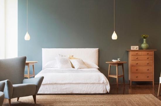 卧室墙漆用什么颜色好 卧室做乳胶漆用什么颜色好