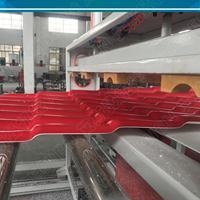 树脂瓦生产设备厂家 pvc树脂瓦设备