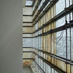 玉石夹胶玻璃,大理石夹层玻璃,花岗岩夹胶玻璃,大理石热熔玻璃