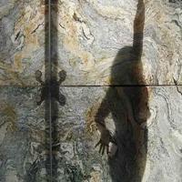 热熔复合石材玻璃