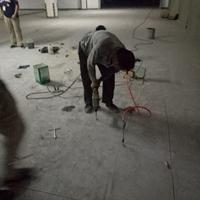 抹灰砂浆地面空鼓处理楼房墙体裂缝