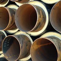 聚乙烯聚氨酯直埋保温管定做厂家