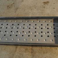西安不锈钢防鼠盖板制作价格批发电话