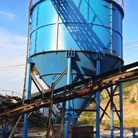 废水回收处理设备 洗沙厂污泥净化设备选型
