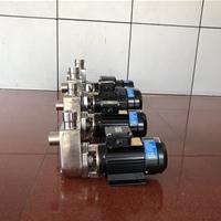 40HBFX-18小型高吸程自吸泵