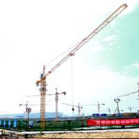 河南塔吊租赁的使用过程――韩玉集团