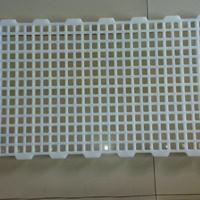 塑料鸭用漏粪板 塑料鸭用地板 鸭专项使用漏粉地板