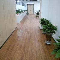 SPC锁扣地板 石塑地板 快装石塑地板