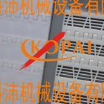 食品级塑料网带耐温冷却输送带上海生产厂家