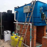 西藏地埋式污水处理设备