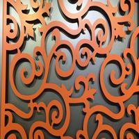 邢台 镂空铝单板幕墙 艺术雕刻铝单板厂家价格