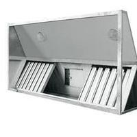 西按江兴供应不锈钢304排烟罩价格直销