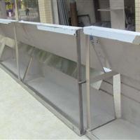 西安不锈钢专业销售不锈钢排烟罩一米价格可定做