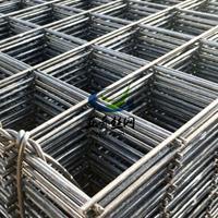 建筑钢丝网片地暖铺双层网片-地暖常规网片报价