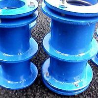 a型b型柔性防水套管厂家图片