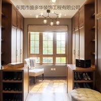 东莞市塘厦鞋柜订做生产厂家