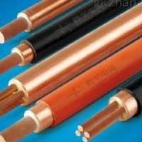 津亚电缆 BTTVZ重型铜护套聚氯乙烯外护套矿物绝缘电缆