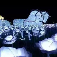 LED装饰灯,造型灯,灯光节产品,节日灯