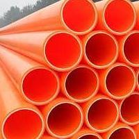 黔西南MPP电力管穿线波纹管实力生产厂家