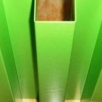 铝合金凹凸板背景墙介绍_凹凸铝板厂家_《广东德普龙建材》