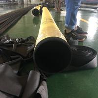 直销铝厂用耐磨喷砂胶管输送渣壳砂石料