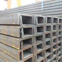 日标槽钢150*75*9材质Q235现货供应一支起售
