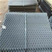 神农架金属菱形板网厂家――定做钢板脚踏网