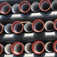 供甘肃庆阳球墨管和平凉球墨铸铁管供应商
