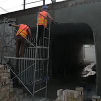 金属波纹涵管厂家 钢制波纹管涵 波纹钢板拱形 涵洞排水管