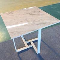 大理石台面板 大理石餐桌 广西天然大理石厂家直销厚度可定制